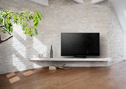 ZD9 4K HDR with Android TV
